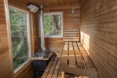P-Sauna